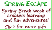 Spring Break Escape