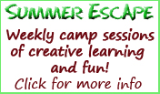 Summer Escape Weekly Camps